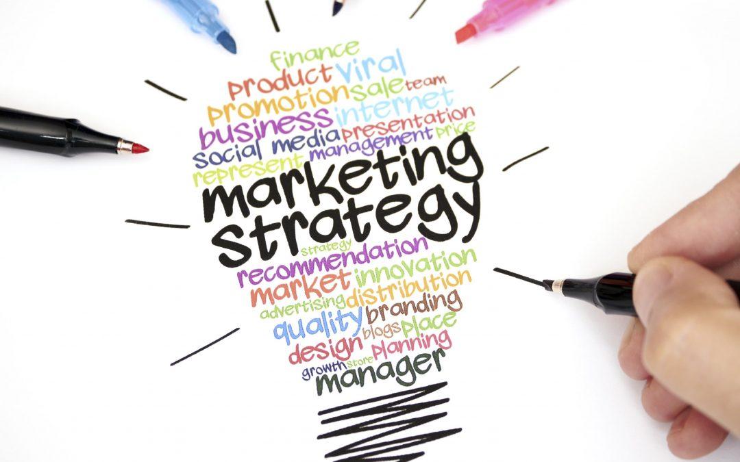Developing a Winning Marketing Strategy
