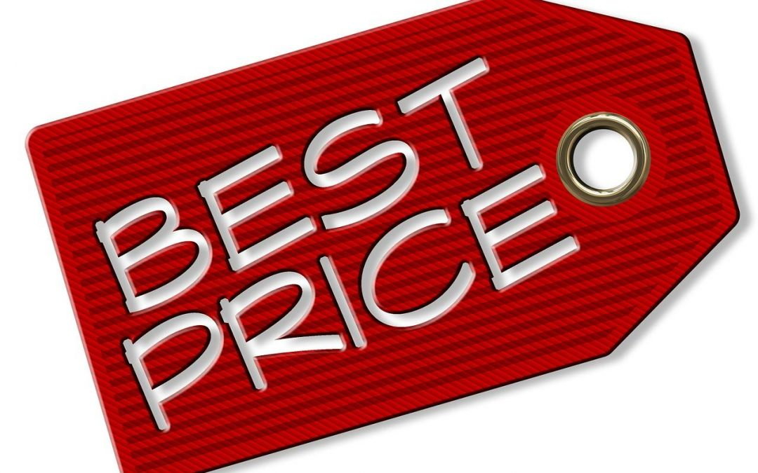 Setting the Right Price for Your Products or Services